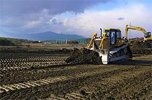 都市土木事業施工事例